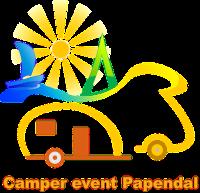 Camper en recreatie evenement Papendal