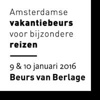 Vakantiebeurs Amsterdam voor bijzondere reizen